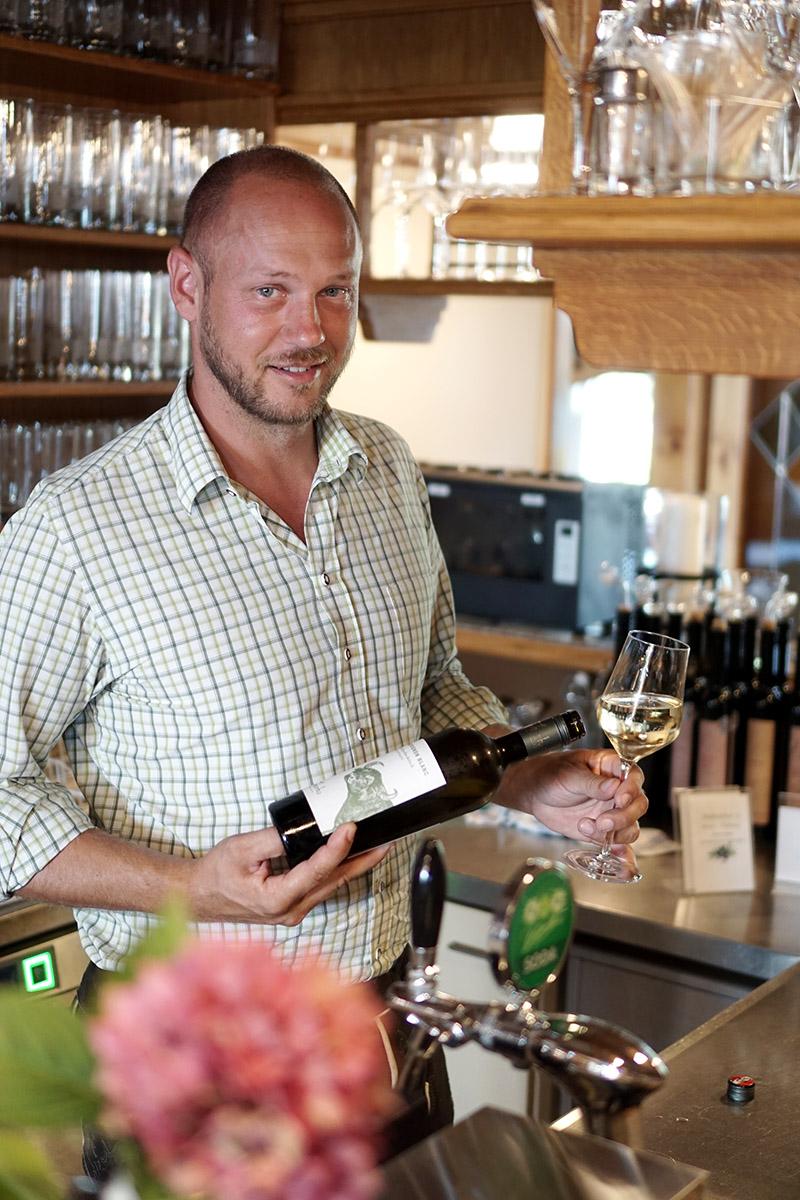 Hotel Restaurant Weingut Mahorko