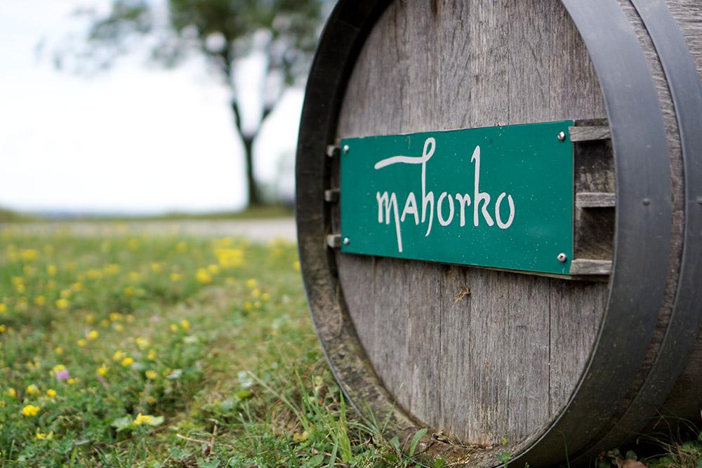 Weingut Mahorko