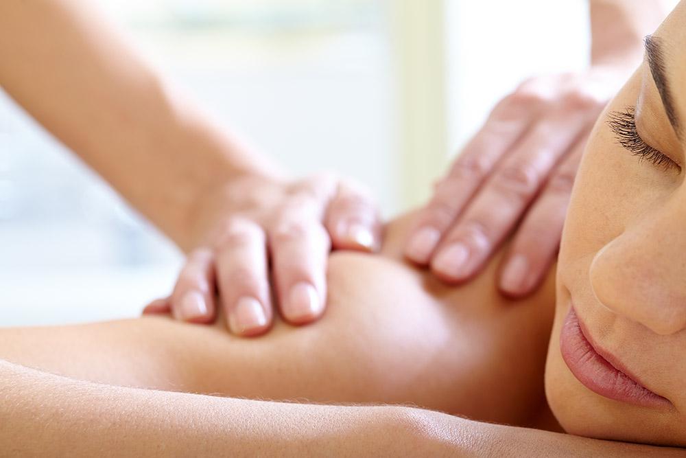 Mahorko Wellness Massage
