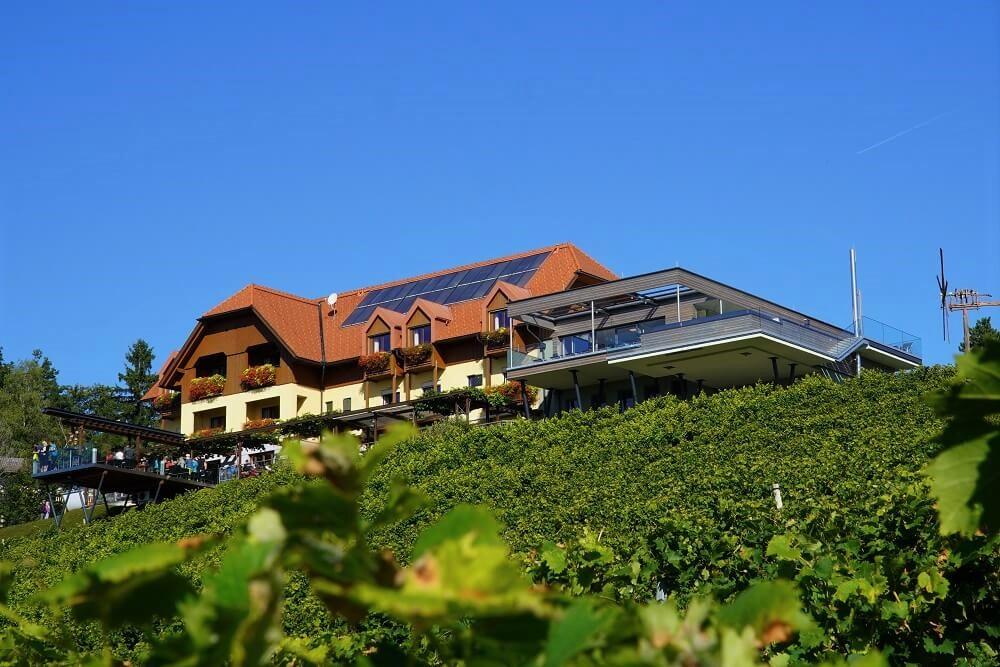 Weingut Hotel Mahorko